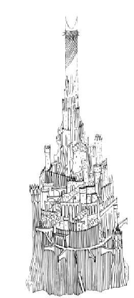 El Señor de los Anillos: Las Dos Torres - J.R.R Tolkien (audiolibro)