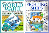 Настольная игра Вторая Мировая Война Играем в сражения. Игра Морские сражения серия Играем в сражения