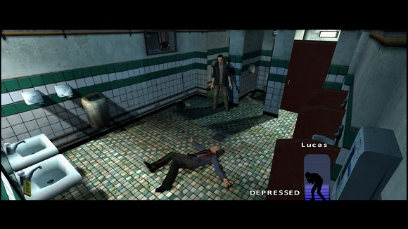 Fahrenheit (Indigo Prophecy) Free Download image 1