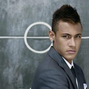 Ronaldo  Brazilian Star