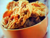 Resep Kue Kering Cornflakes Cheese Cookies
