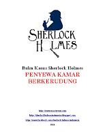 Sherlock Holmes Indonesia Download ebook pdf Buku Kasus The Casebook of Sherlock Holmes penyewa kamar berkerudung the veiled lodger bahasa indonesia gratis