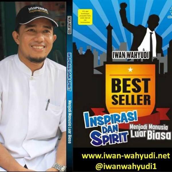 Iwan Book