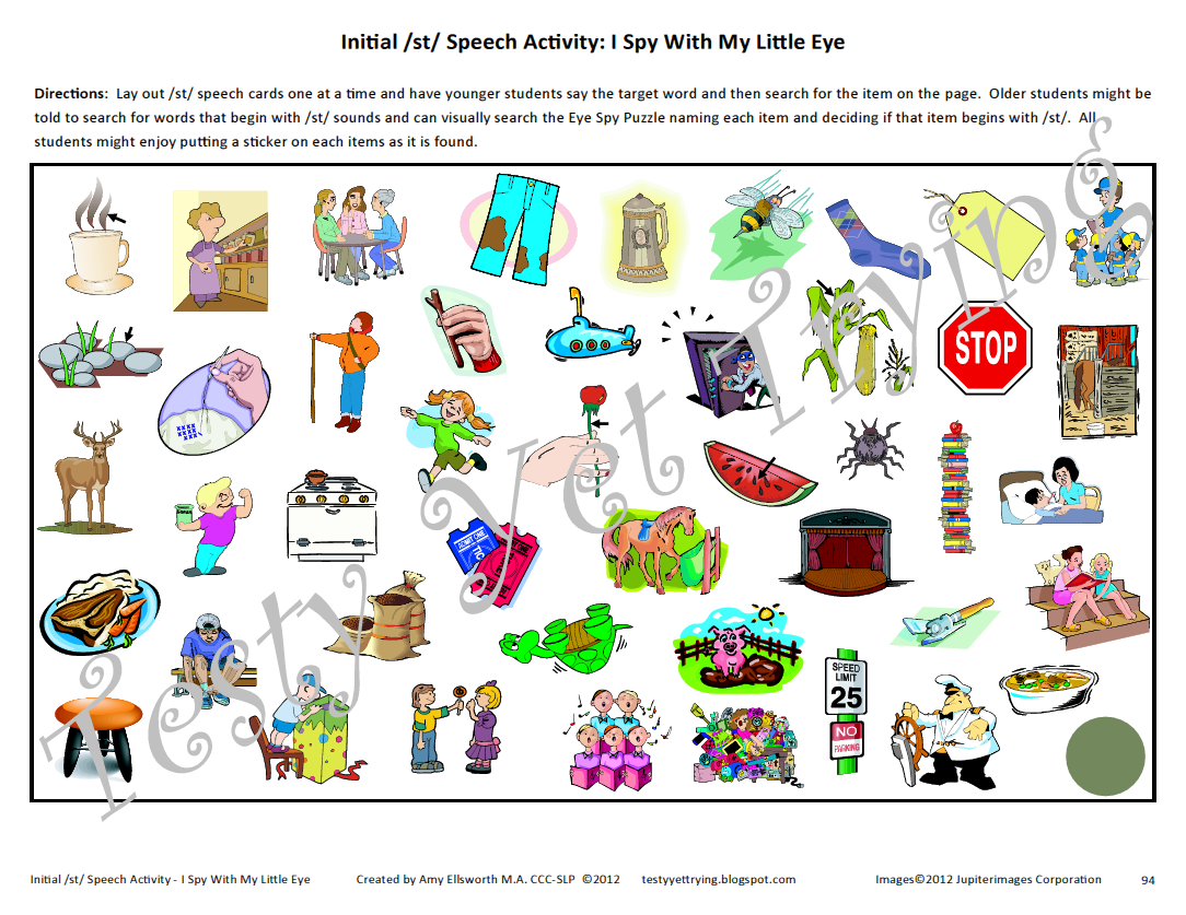 worksheet S Blends Worksheets s blend worksheets worksheet workbook site testy yet trying speech therapy kit blends card sets and resources