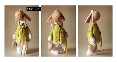 Ирина, Вы когда то предлагали пошить куклу Т.Конне , оч. хочется попробывать пошить эти куклы.