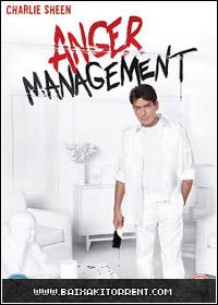 Baixar Série Anger Management 1ª e 2ª Temporada HDTV - Torrent