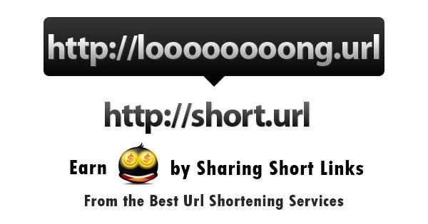 link shortening services