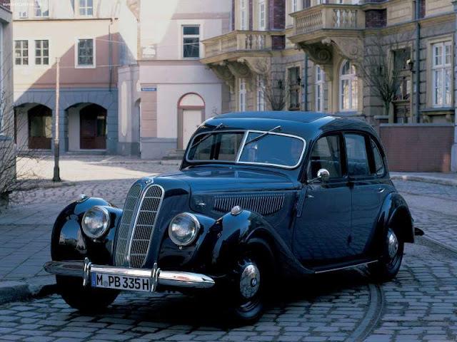 BMW 335 (1939)