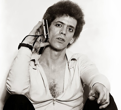 Lou Reed cool