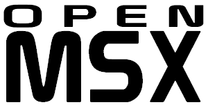 EmuCR:OpenMSX