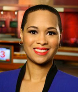 Rhonda Lee, meterologist fired for defending hairstyle on Facebook
