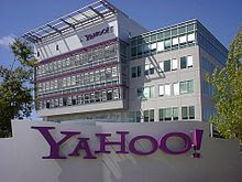 Yahoo Headquarters