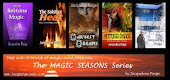 The Magic Seasons blog!