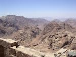 Deserto do Sinai