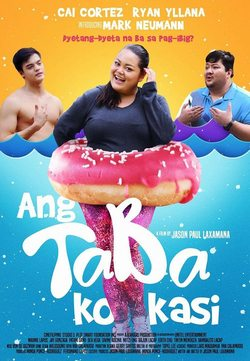 Ang Taba Ko Kasi (2016) Movie free download