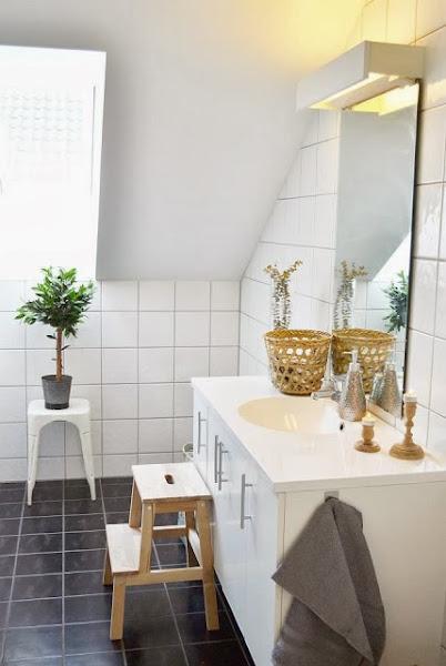 Baño Estilo Marinero:baños