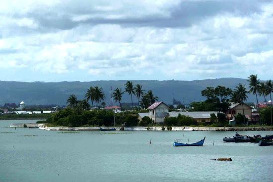 Sabang, Aceh, Indonesia. AeroTourismZone