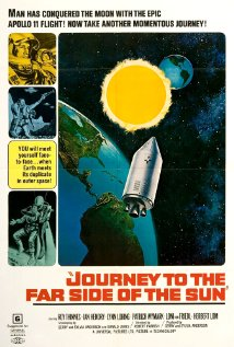 Watch Journey to the Far Side of the Sun Online Free Putlocker