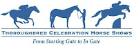 TB CELEBRATION HORSE SHOWS
