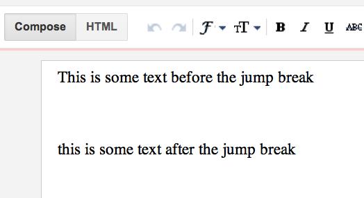Page Break Icon Jump Break Toolbar Icon in