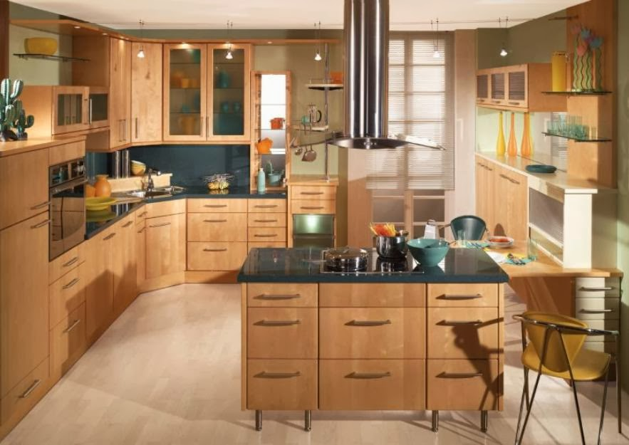 Kitchen Accessories Images - Kitchen Layout and Decorating Ideas