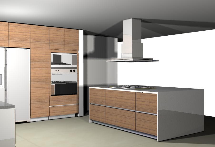 Cocinas integrales cocinas modernas pereira for Cocinas integrales manizales