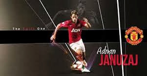 Biodata Profil Adnan Januzaj
