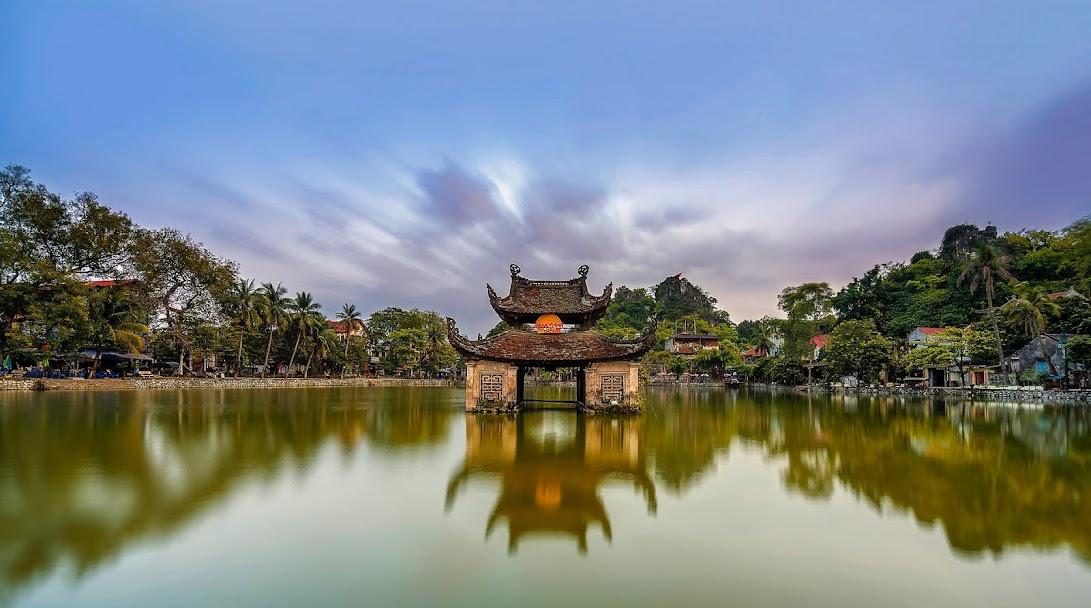 Favourite Destination: Vietnam