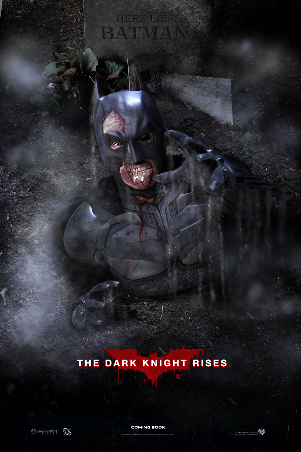 story beginning with it was a dark windy night The dark knight is a 2008 british-american superhero film directed, produced, and cowritten by christopher nolan based on the dc comics character batman, the film is the second part of nolan's.
