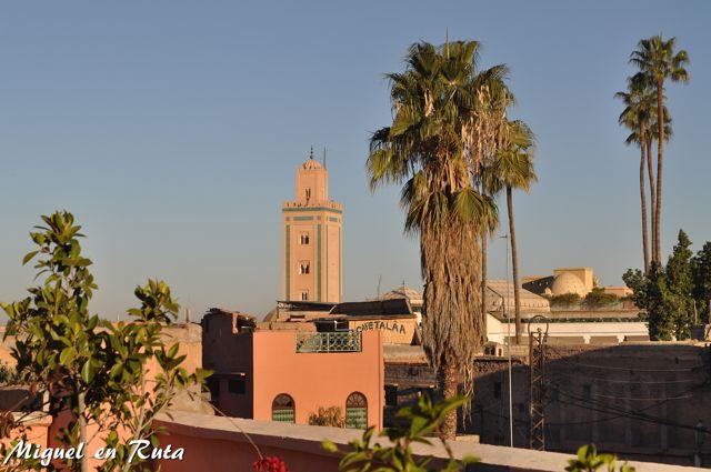 Ben-Youssef-Medina-Marrakech
