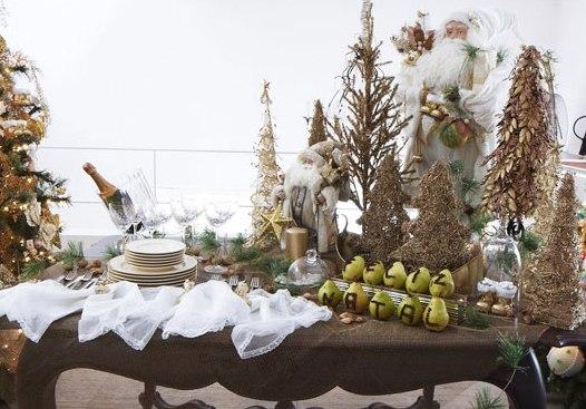 Decoração Natal , Natal~ Decoracao De Arvore De Natal Rustica
