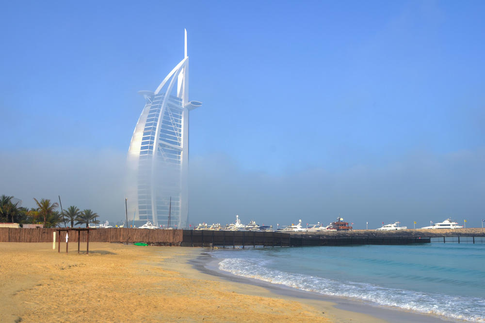 Jumeirah beach hotel dubai world for Dubai hotels near beach
