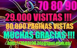 29.000 VISITAS