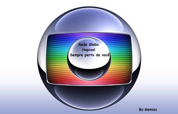 rede globo hapixel