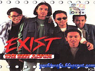 Download Mp3 Lagu Malaysia Exist Full Album
