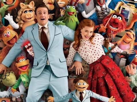 Partage d'images et de gifs divers Muppets