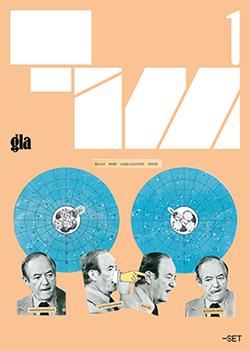 TIMGLASET Magazine
