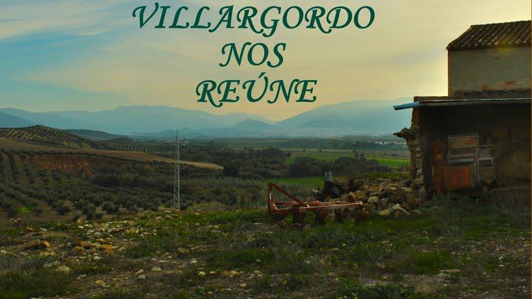 Villargordo nos reúne