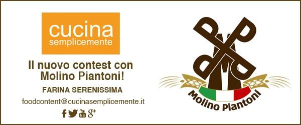 Partecipo al contest Molino Piantoni