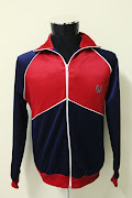 FRED PERRY TRACK JACKET 3