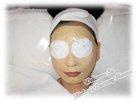 eha jasmine mask