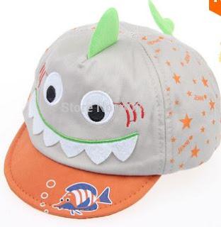 Gorras para Niños,  Diseños Exclusivos