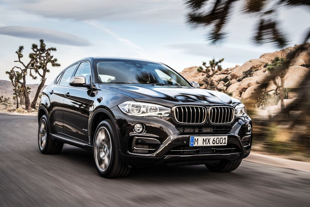 The Ultimate Car Guide Car Profiles Bmw X6