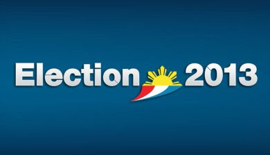 Filipinos in Singapore - Election 2013 Guide