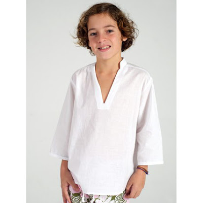 Tucana Kids - Summer Collection 2012