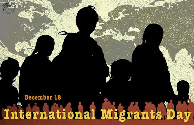 O moich ulubionych emigrantach z okazji naszego wspólnego dnia