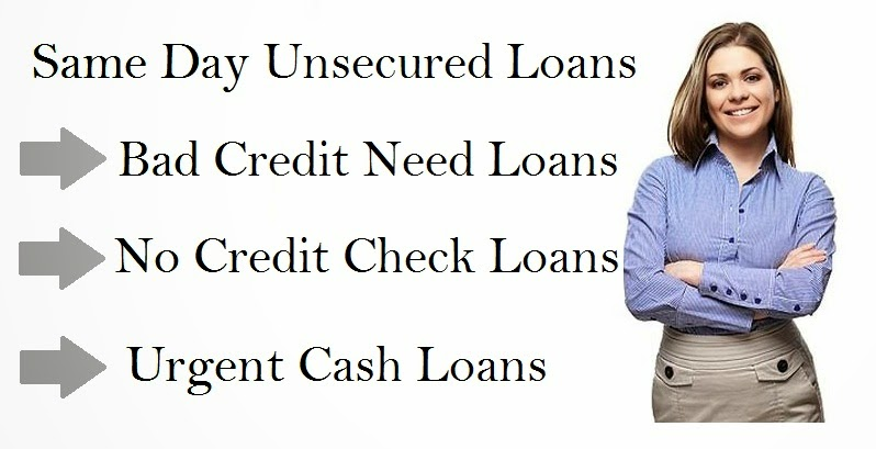 Online loans no credit check - Bonsai Finance