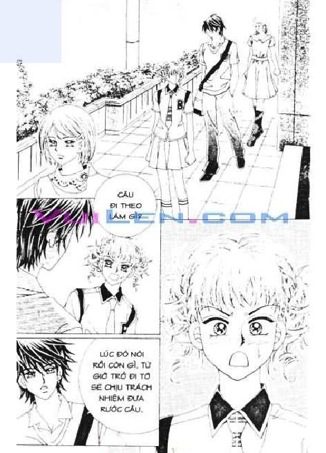 Ánh nắng chói chang chap 13 - Trang 143