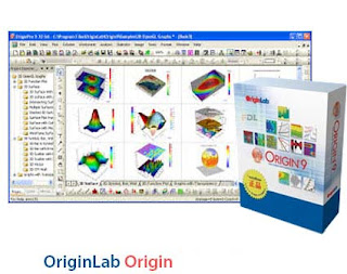 OriginLab OriginPro 2015 v9.2.214 Download Mathematical Analysis and Professional Charting