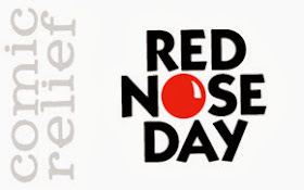 We Support Red Nose Day